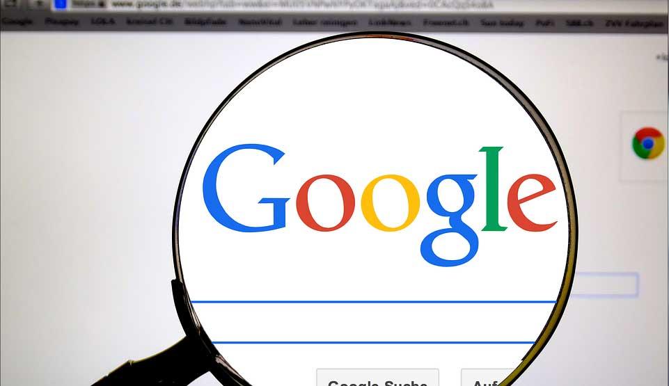 Hvorfor Google prioriterer mobil-søk
