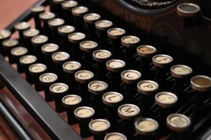 7 grunner til hvorfor du bør blogge