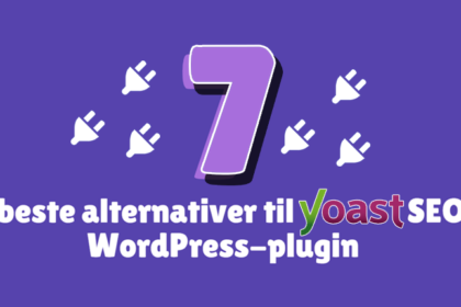 Yoast SEO alternativer